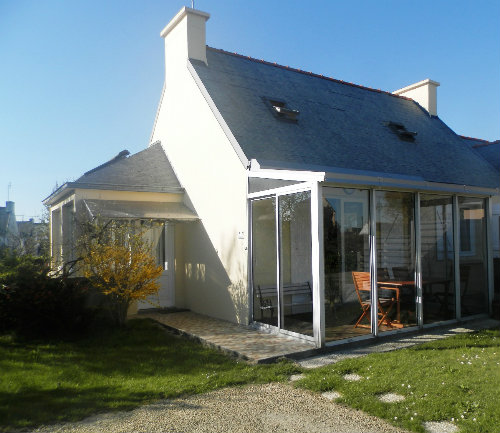 House Kérity Penmarc'h - 6 people - holiday home  #30169