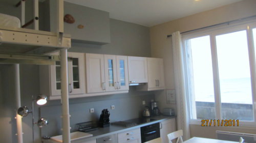Studio in AULT ONIVAL - Vacation, holiday rental ad # 30181 Picture #3
