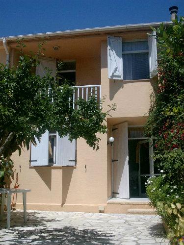 Maison 5 personnes Vinaros - location vacances  n°30203
