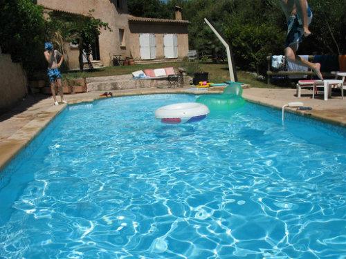 Maison La Gaude - 9 personnes - location vacances  n°30210