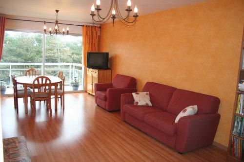 Appartement 9 personnes Le Touquet - location vacances  n°30220