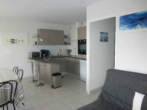Flat Soulac Sur Mer - 4 people - holiday home  #30229