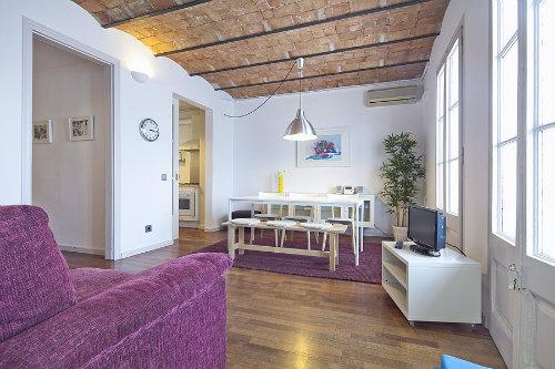 Apartamento Barcelone - 6 personas - alquiler n°30232