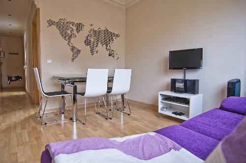 Appartement Barcelone - 4 personnes - location vacances  n°30235