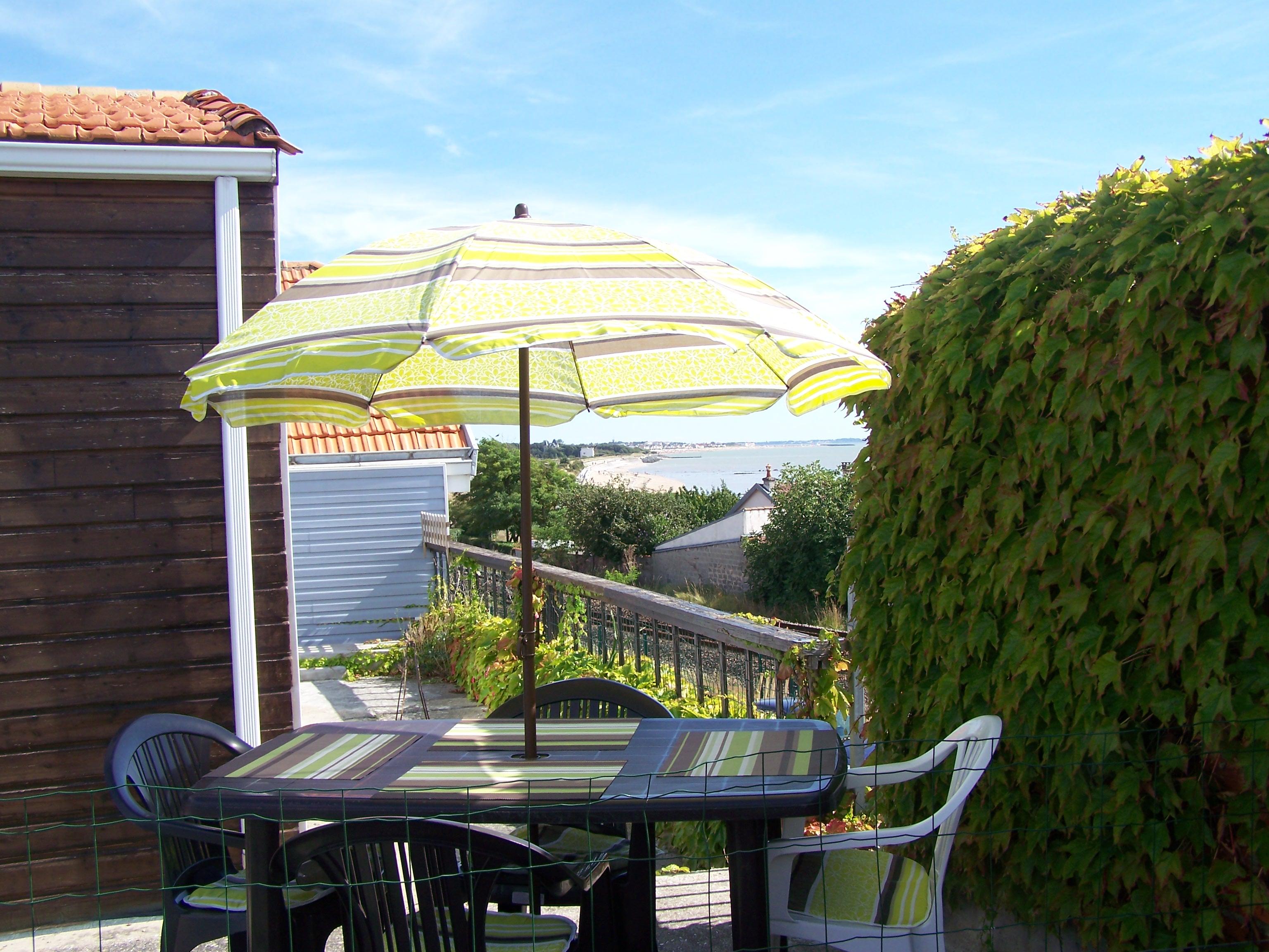 Maison Angoulins - 4 personnes - location vacances  n°30236