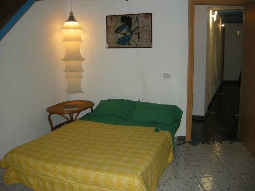Flat Napoli - 4 people - holiday home  #30244