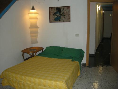 Apartamento Napoli - 4 personas - alquiler