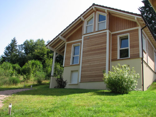 Chalet Xonrupt - Gerardmer - 8 personnes - location vacances  n�30246