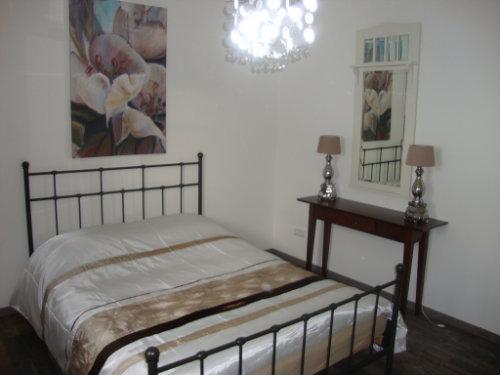 Appartement Willingen Upland - 4 personen - Vakantiewoning  no 30247