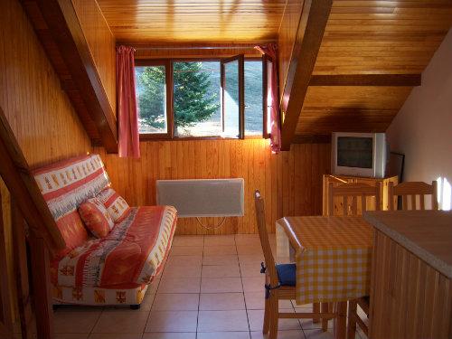location appartement ski chabanon