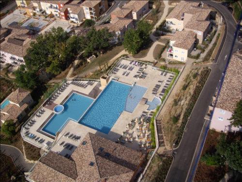 Appartement Pays De Fayence - 2 Personen - Ferienwohnung N°30260