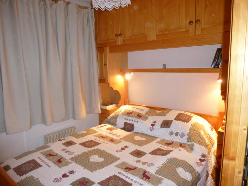 Flat in Samoens  - Vacation, holiday rental ad # 30266 Picture #3
