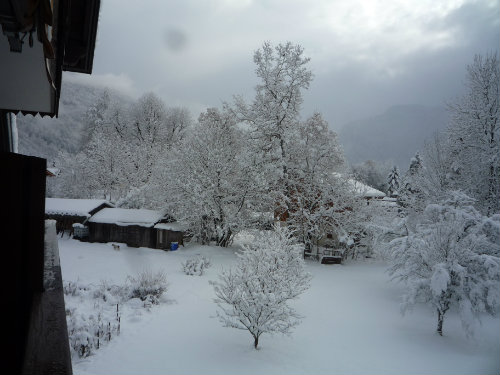 Flat in Samoens  - Vacation, holiday rental ad # 30266 Picture #6