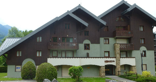 Flat in Samoens  - Vacation, holiday rental ad # 30266 Picture #7