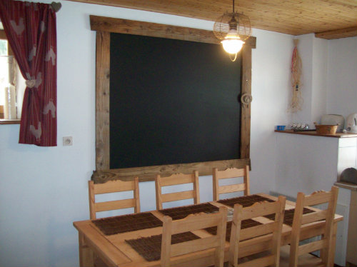 Casa rural Ventron - 5 personas - alquiler n°30267
