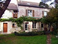 Maison Monneville - 4 personnes - location vacances  n°30277