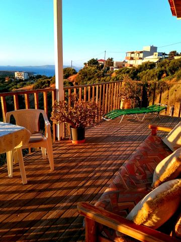 Chalet in Heraklion - Vacation, holiday rental ad # 30278 Picture #3