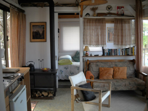 Chalet 3 people Heraklion - holiday home  #30278