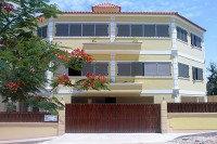 Maison Cotonou, Bénin - 72 personnes - location vacances  n°30293