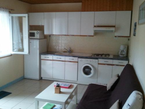 Appartement St Georges D'oleron - 4 personnes - location vacances  n°30297