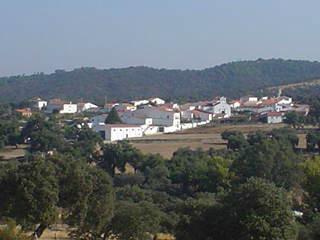 Gite in La granada de riotinto for   15 •   with terrace   #30316