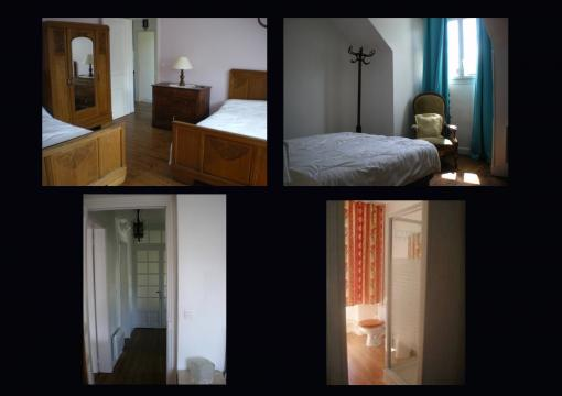 Flat in ax les thermes - Vacation, holiday rental ad # 30331 Picture #1