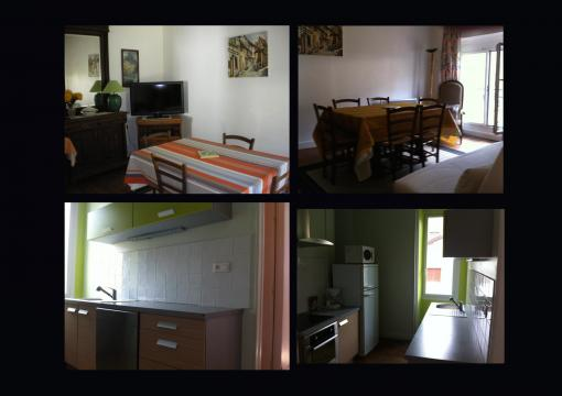 Appartement in Ax les thermes - Anzeige N°  30331 Foto N°2