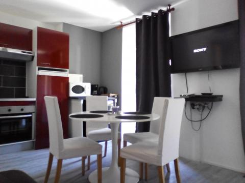 Appartement in Ax les thermes - Anzeige N°  30334 Foto N°2