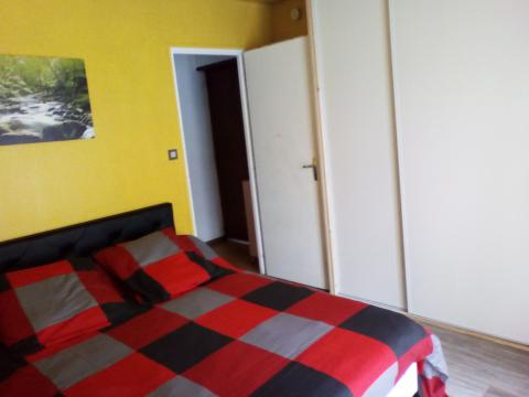 Appartement in Ax les thermes - Anzeige N°  30334 Foto N°4