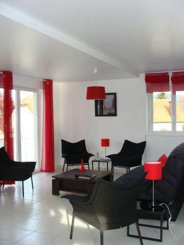 Appartement G�rardmer - 8 personnes - location vacances  n�30336