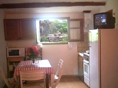 House in San Giuliano - Vacation, holiday rental ad # 30339 Picture #1