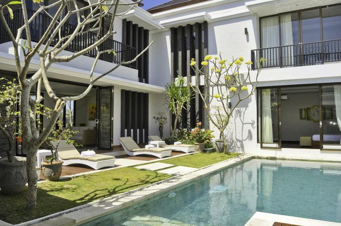 Maison Canggu - 6 personnes - location vacances