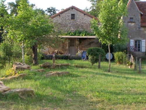 Ferme Assier - 4 personnes - location vacances  n°30356