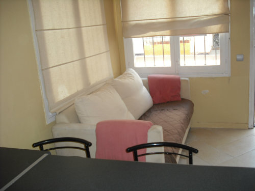 Apartamento Sitges-barcelona - 3 personas - alquiler n°30357