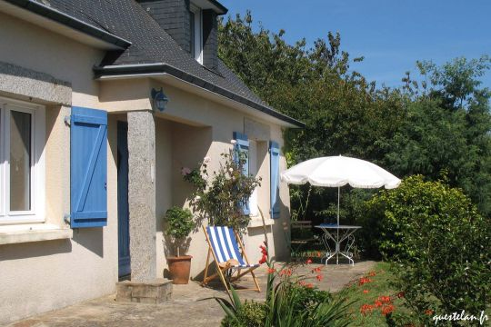 Gite in Riec-sur-Belon - Vacation, holiday rental ad # 30361 Picture #2