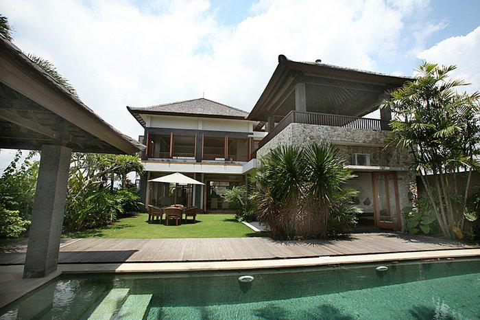 Huis in Tabanan voor  6 •   met privé zwembad