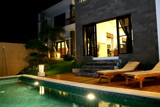 Maison Tabanan - 6 personnes - location vacances  n°30365