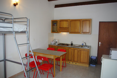 House in Centuri - Vacation, holiday rental ad # 30371 Picture #4