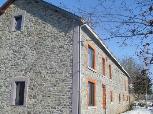 Gite Bastogne - 16 personnes - location vacances  n°30374