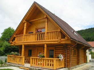 Chalet in Chaux du dombief for   8