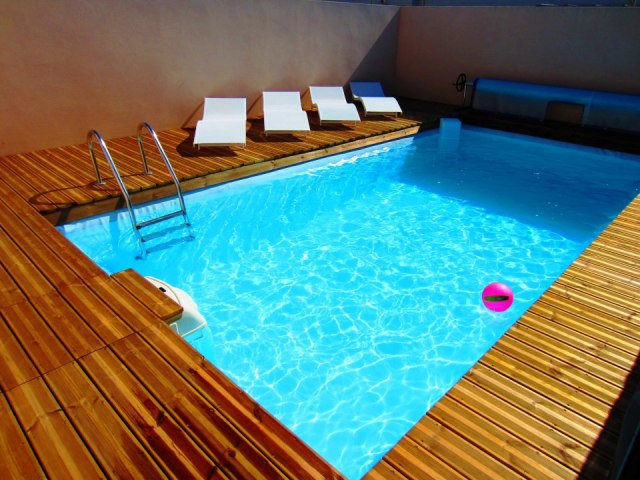 House in Sables d'Olonne - Vacation, holiday rental ad # 30389 Picture #1