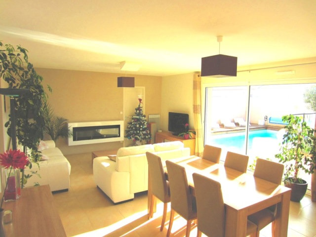 House in Sables d'Olonne - Vacation, holiday rental ad # 30389 Picture #2