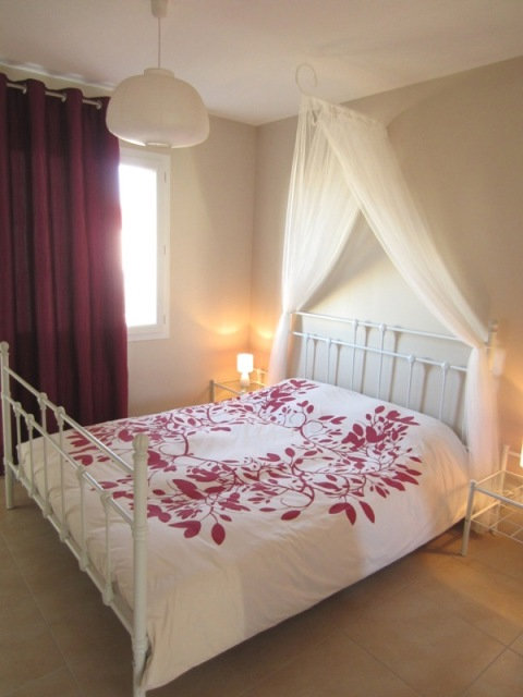 House in Sables d'Olonne - Vacation, holiday rental ad # 30389 Picture #3