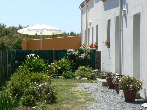 Maison 5 personnes Sauzon A Belle Ile En Mer - location vacances  n°30405