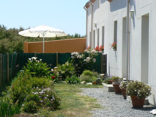 Huis 5 personen Sauzon A Belle Ile En Mer - Vakantiewoning  no 30405