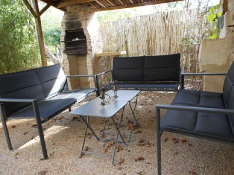 Gite in gigny sur saône - Vacation, holiday rental ad # 30407 Picture #1 thumbnail