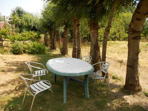 Gite in gigny sur saône - Vacation, holiday rental ad # 30407 Picture #4 thumbnail
