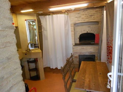 Gite in gigny sur saône - Vacation, holiday rental ad # 30407 Picture #8 thumbnail