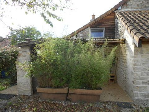 House Gigny Sur Saône - 12 people - holiday home  #30407