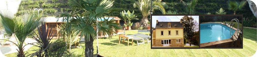 Casa en St barthelemy para  22 •   con piscina privada